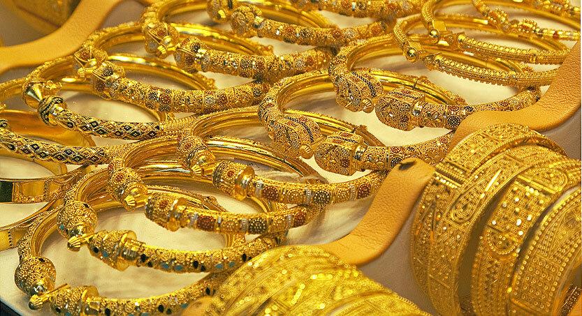 جدیدترین نرخ طلا و انواع سکه در بازار | سکه طرح جدید؛ ۴ میلیون و ۲۵۰ هزار تومان