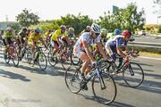 خلیل خورشید فاتح بیستمین دوره تور دوچرخهسواری کندوان شد