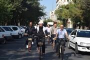 امام جمعه کن به پویش سهشنبههای بدون خودرو پیوست