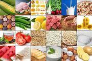 بیشترین گرانی و ارزانی برای کدام کالای خوراکی است؟