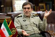 بخشی از رزمایشهای ایران آشکار نمیشود