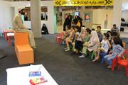 برپایی نمایشگاه فرهنگی هنریعطر سیبدر ۸ نقطه شهر تهران