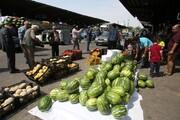 برنامههای پاییزه سازمان میادین میوه و ترهبار