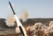 فرودگاه أبها عربستان هدف موشک کروز یمنیها قرار گرفت