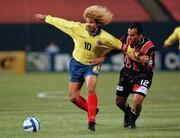 موفرفریهای مشهور جهان فوتبال