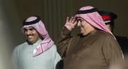 واکنش عراق به توییت وزیر خارجه بحرین