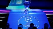 لیگ قهرمانان اروپا قرعهکشی شد | گروهها و تیمها