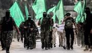 آمریکا ۴ نفر را به بهانه ارتباط با حماس تحریم کرد
