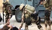 هلاکت ۲ تروریست داعشی به دست حشد الشعبی