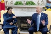 ترامپ متهم به فریب کاری علیه پاکستان و هند شد