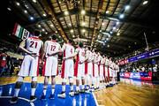 فرصتی طلایی برای تاریخساز شدن بسکتبال ایران | حریف اول؛ پرتوریکو