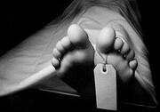 قاتل دستگیر شد؛ جسد زیر راه پله بود