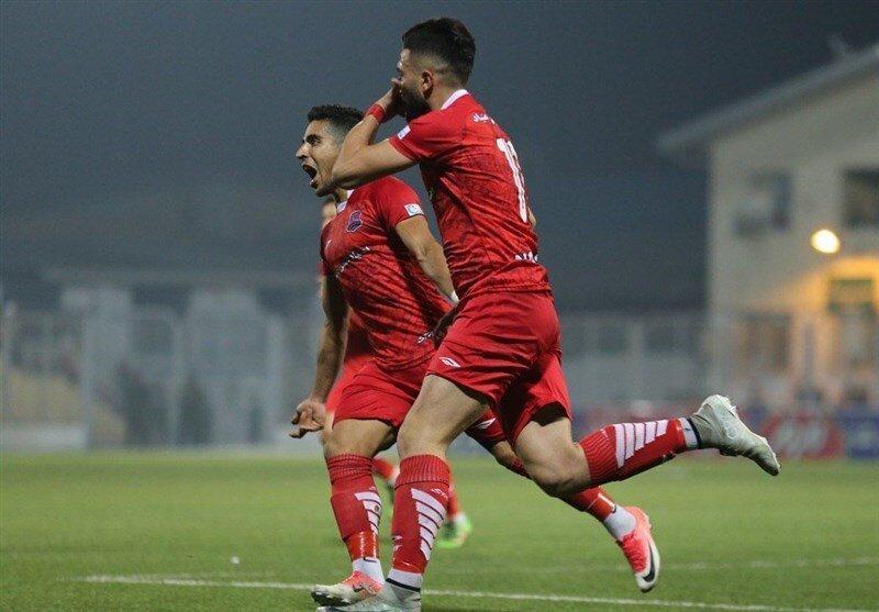لیگ برتر فوتبال| برتری نساجی مقابل پیکان در دیداری پرگل/ جدال پارسجنوبی - ذوبآهن برنده نداشت