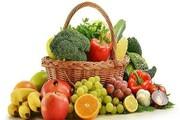 تاثیر مصرف میوه و سبزیجات خام بر سلامت روان