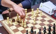 آرش داغلی جام قهرمانی پیکارهای بینالمللی شطرنج آفتاب را بالای سر برد