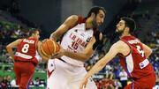 شکست تلخ بسکتبال ایران مقابل پورتوریکو | در ۵ دقیقه ورق برگشت