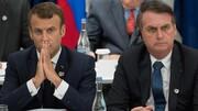 خودکار بیک دعوای فرانسه و برزیل را تشدید کرد