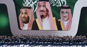 انتصاب های جدید پادشاه عربستان