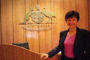 انتصاب سفیر جدید استرالیا در ایران | سابقه لیندال ساکس در لبنان و عراق