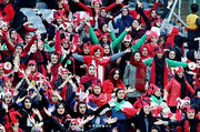 دفتر سخنگوی دولت: موضع دولت درباره حضور زنان در ورزشگاهها شفاف است