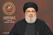 نصرالله: واکنش به حملات اسرائیل از لبنان صورت خواهد گرفت