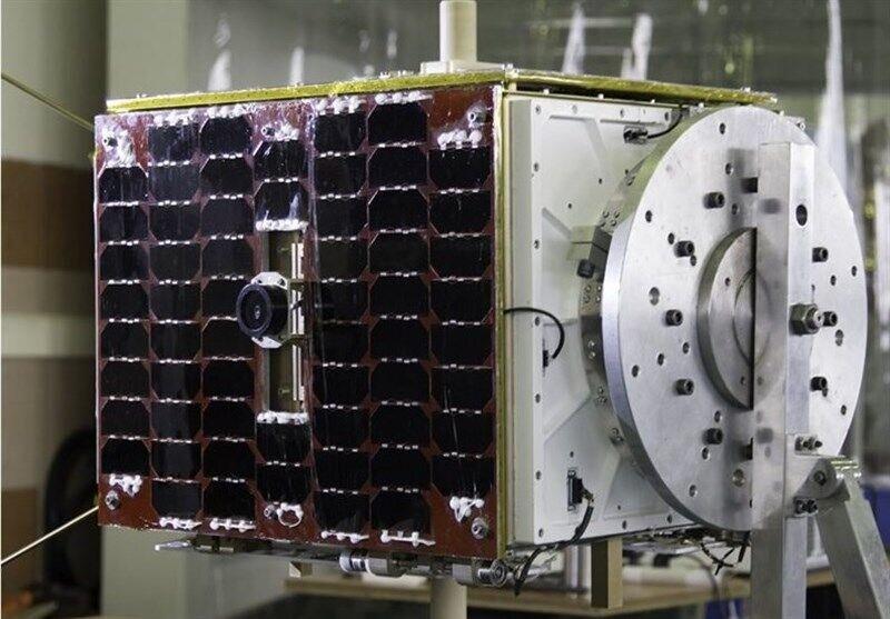 ۱۰ نکته درباره ماهواره «ناهید ۱»، فضاسازی ترامپ و پاسخ ایران