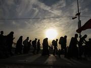 حذف ویزای عراق برای پناهندگان | پناهندگان در سایت سماح ثبتنام کنند