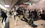 پکن به دنبال تقویت اجرای قانون در ماکائو و هنگ کنگ