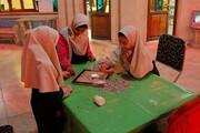 افتتاح مرکز مهارتآموزی برای کودکانکار
