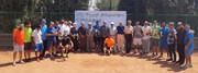 تنیسورهای برتر مسابقات پیشکسوتان معرفی شدند