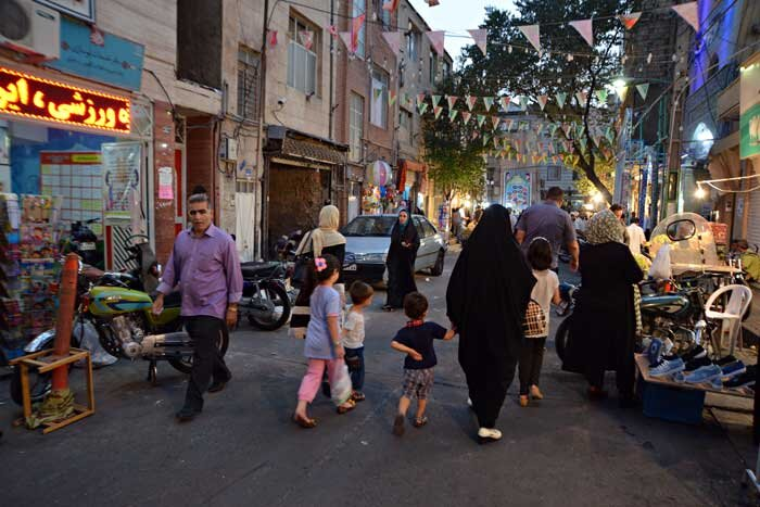 بازارچه جلیلی