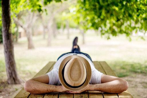 با این ۱۰ روش برای همیشه با استرس خداحافظی کنید
