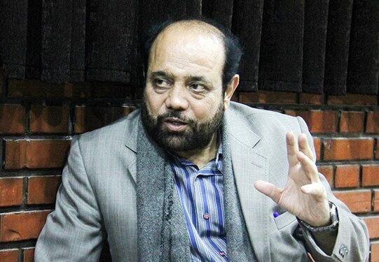 محمود تاری