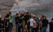 بازگشت آرامش به جنوب لبنان همزمان با شادی لبنانیها از پاسخ مقاومت