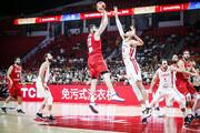 شکست دوم تیم ملی بسکتبال | رویای المپیک از دست رفت