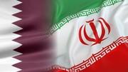 عکس | واکنش متفاوت سفیر ایران در قطر به اظهارات روحانی درباره پهنای بند
