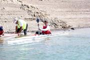 قایقرانی کردستان روی موج مشکلات