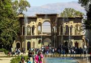 تکمیل زیر ساختهای گردشگری باغ شاهزاده ماهان