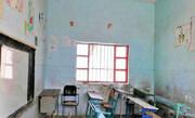 مشق محرومیت در کلاسهای فرسوده