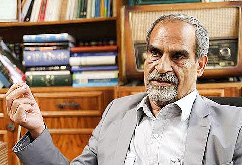 نعمت احمدي
