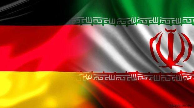 ايران و آلمان