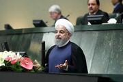 روحانی: تصمیمی برای مذاکره با آمریکا نداشته و نداریم