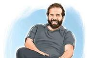 مهدی شادمانی، خبرنگار ورزشی همشهری بعد از ۳ سال مبارزه با سرطان در گذشت