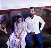 """واکنش فرماندار """"بهمئی"""" به فیلم عقد دختربچه ۹ ساله با پسر ۳۰ ساله"""