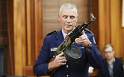دولت نیوزیلند ۳۲ میلیون دلار اسلحه از شهروندانش خریداری کرد