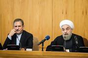روحانی: هنوز با اروپا به توافق نهایی نرسیدهایم