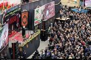 اجتماع بزرگ هیئات مذهبی در میدان ابوذر