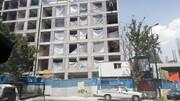 برجهای سعادتآباد تهران تخریب میشوند