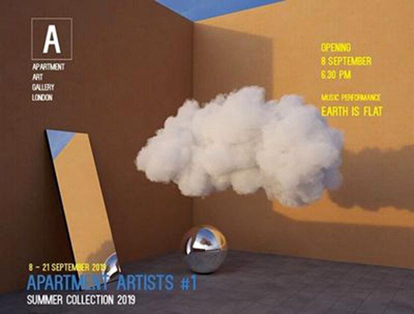 نمایش آثار هنرمندان ایرانی در لندن