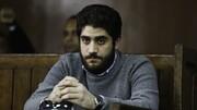 مرگ ناگهانی پسر کوچک محمد مرسی